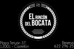 EL RINCÓN DEL BOCATA
