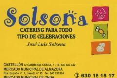 SOLSONA