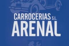 CARROCERIAS ARENAL