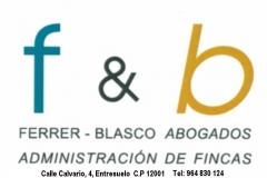 F & B ABOGADOS