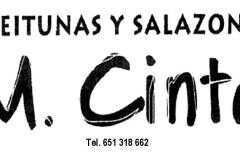 M.CINTA