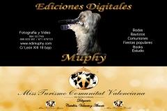 MUPHY