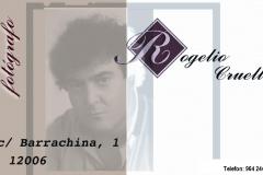 ROGELIO CRUELLA FOTÓGRAFO