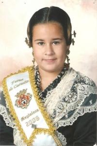 MARÍA GARCILÓPEZ PALAU