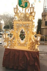 1999 - JOSÉ LUIS ARAGONÉS