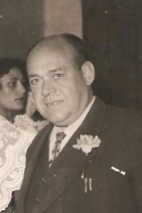 JAIME SAURA FABREGAT