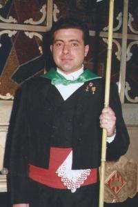 JOSÉ LUIS ARAGONÉS FORTEA