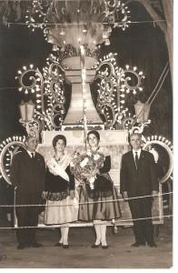 1964 - Visita al sector